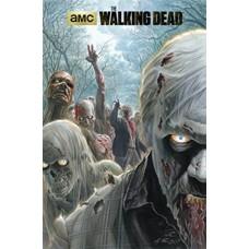 Walking Dead Zombie Horde Maxi Poster