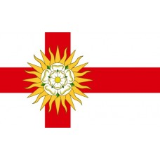 West Riding of Yorkshire Flag