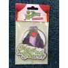 The Muppets Kermit the Frog Freshener