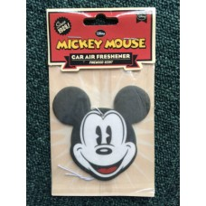 Mickey Mouse Car Freshener