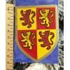 Owain Glyndwr Shield Car Sticker