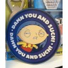 Family Guy Stewie Coaster