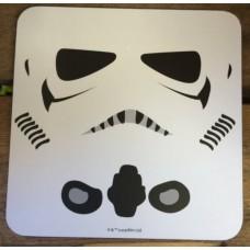 Star Wars Stormtrooper Coaster