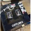 Sex Pistols Cufflinks