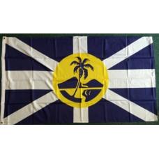 Lord Howe Island Australia Flag