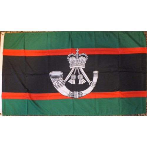 regiment flag