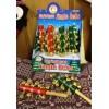 Christmas Jingle Bell Sticks