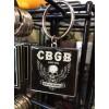 CPGB NYC Punk Keyring