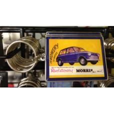 Revolutionary Morris Mini Keyring