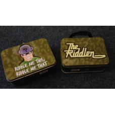 Batman The Riddler Lunch Box