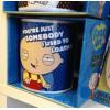Family Guy (Stewie) Coffee Mug