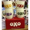 Oxo Stoneware Boxed 2 Mugs Set