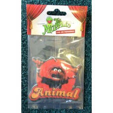The Muppets Animal Air Freshener