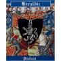 Heraldic Lion Pendant