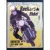 Rockers Ride Brighton 1964 Large Metal Sign