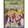 Jungle Book Disney Film Poster A3 Metal Sign