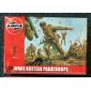 Airfix 1:72 WW2 British Paratroopers