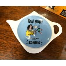 Tea Now Mummy Zombie Tea Bag Rest