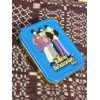 The Beatles Yellow Submarine Keepsake Tin in Blue