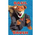 Basil Brush Magnets