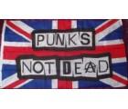Urrghh: Punks & Grungers