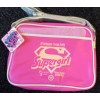 Supergirl Pink Shoulder Bag