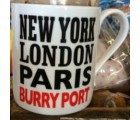 Burry Port & Local Gifts