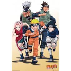 Naruto Anime Maxi Poster