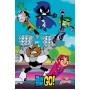 Teen Titans Maxi Poster