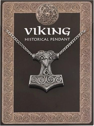 Thors hammer viking pendant aloadofball Images