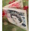 50 Pound Note Money Wallet