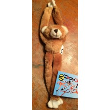 Magnetic Bear 15cm Soft Toy