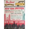 New York City Guide Wrapping Paper (and/or Poster)