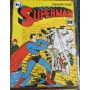 Superman Jailbreak Comic Cover A3 Metal Sign
