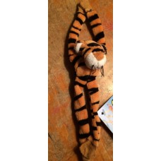 Magnetic Tiger 15cm Soft Toy